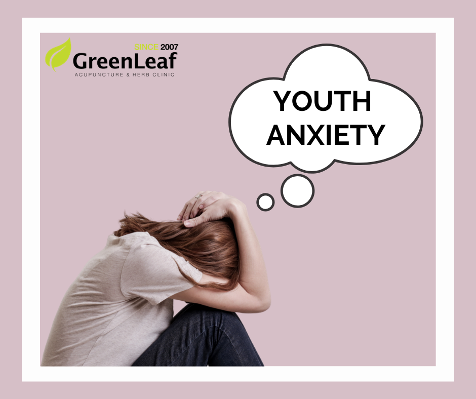 Youth Anxiety Treatment