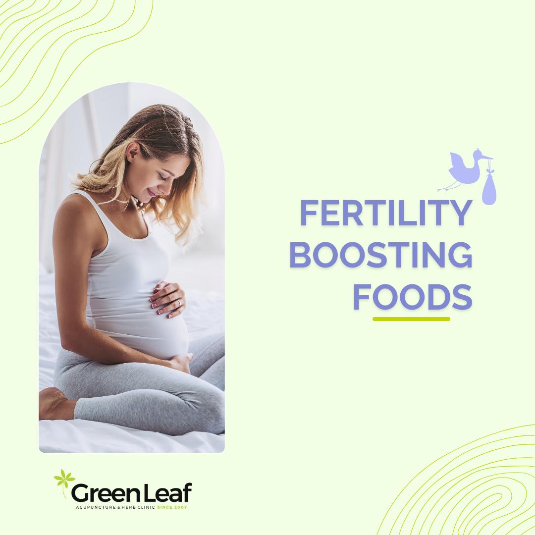 GreenLeaf Acupuncture Clinic, TCM, Eastern Medicine, fertility, pregnancy